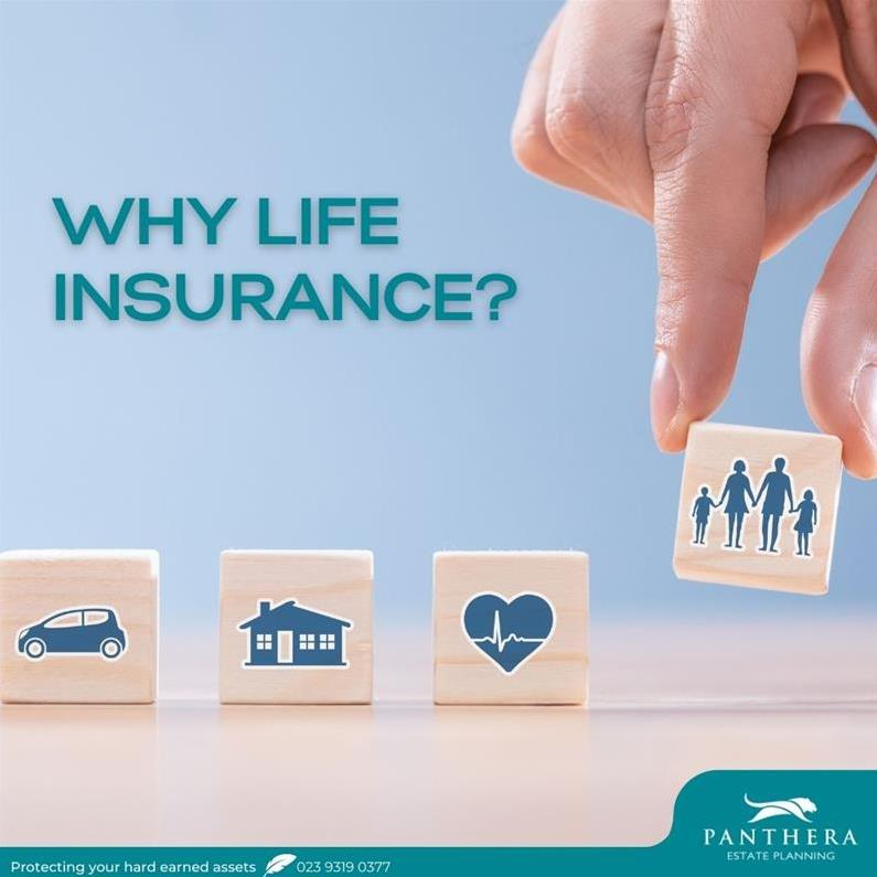 Life insurance and Trusts: protection for your family when you're no longer there