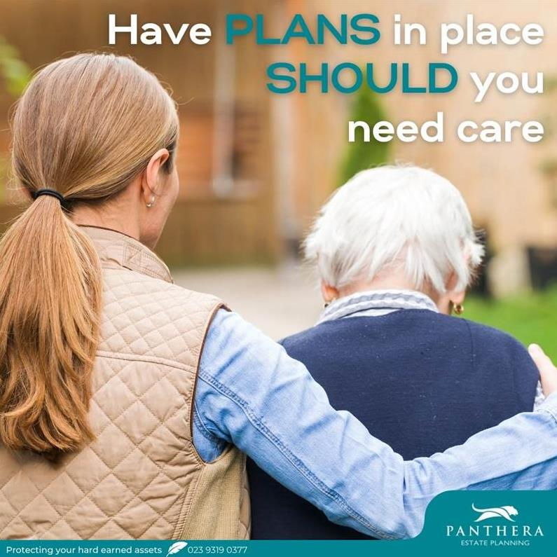 Long-term care: financial assessment and future planning