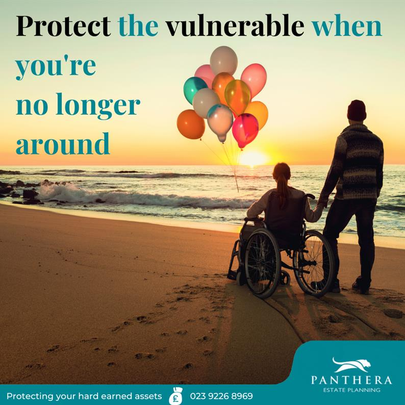Protecting vulnerable family members