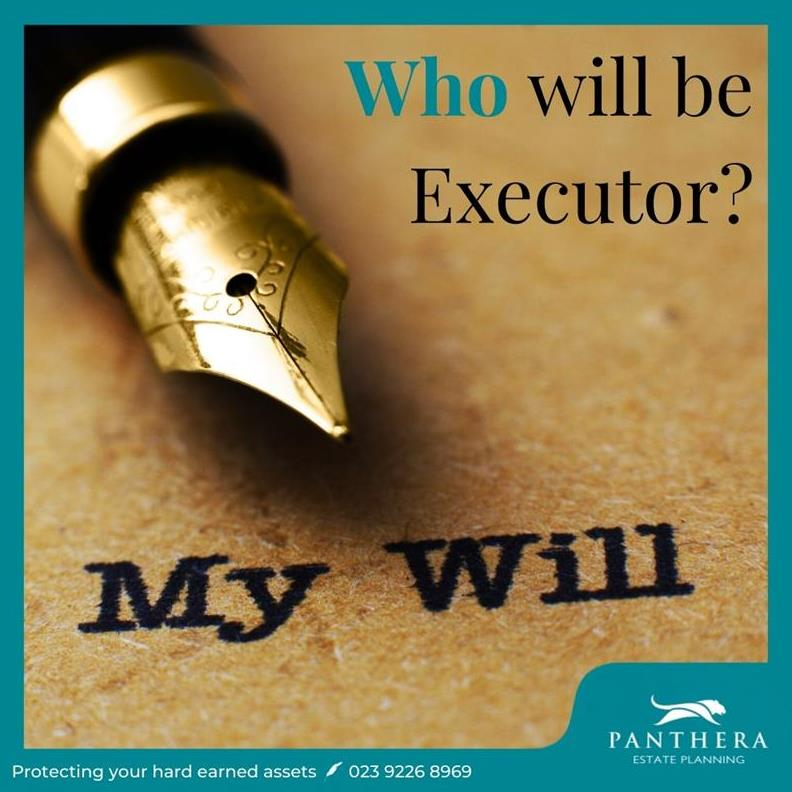 Why it's important to choose the right executor for your will